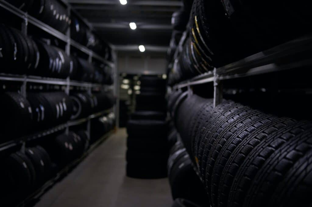 tyres fitted near me